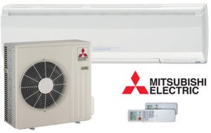 Mitsubishi-Cooling-Units