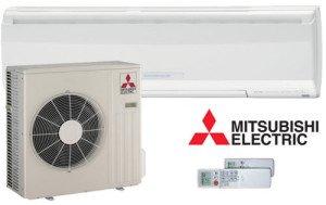 Mitsubishi-Cooling-Units